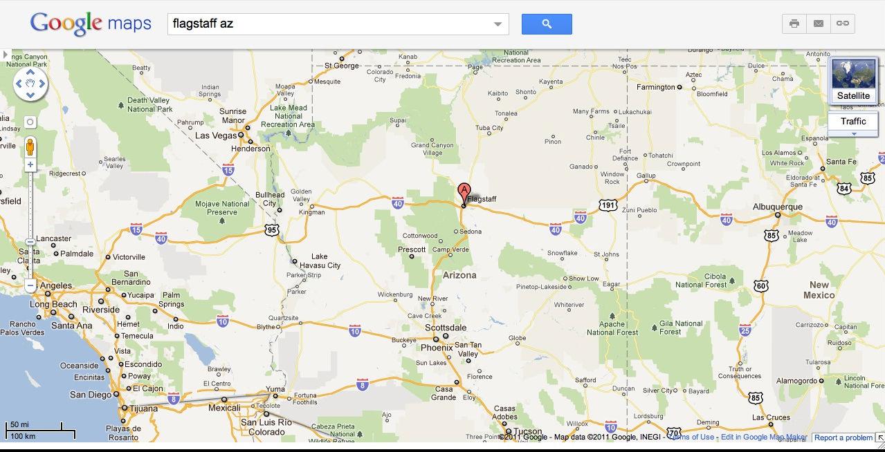 acc has an ocean-front property in arizona! |